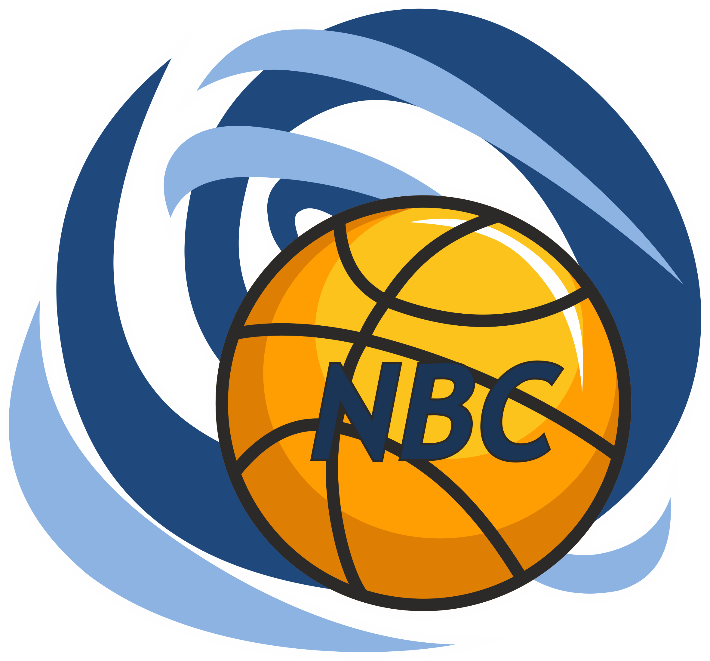 Logo Nogent Basket Club